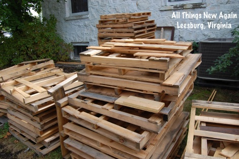 woodpallets
