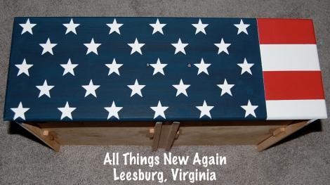 flag dresser_starsandstripes drawer