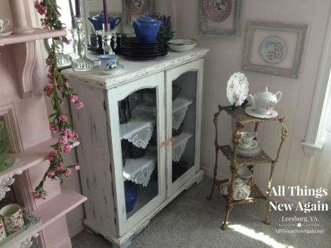 bookcase china cabinet1