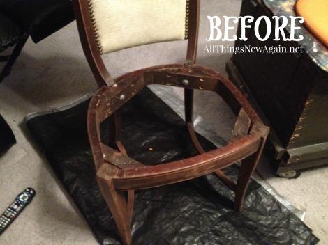 orange chair_before1