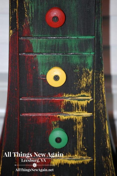 traffic light lamp_closeup