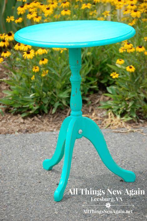 RMP bling bling table