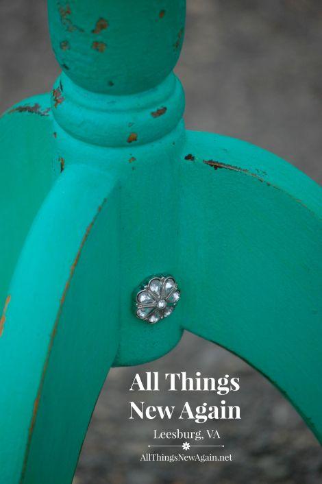 RMP bling bling table_closeup