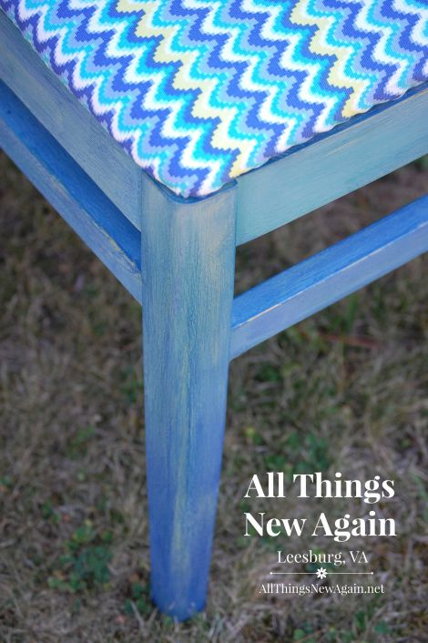 blue vanity_chair closeup