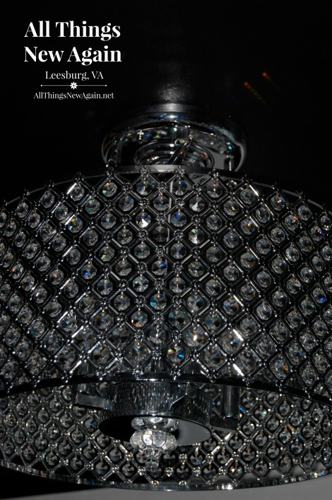 Fabulous Crystal Chandelier1
