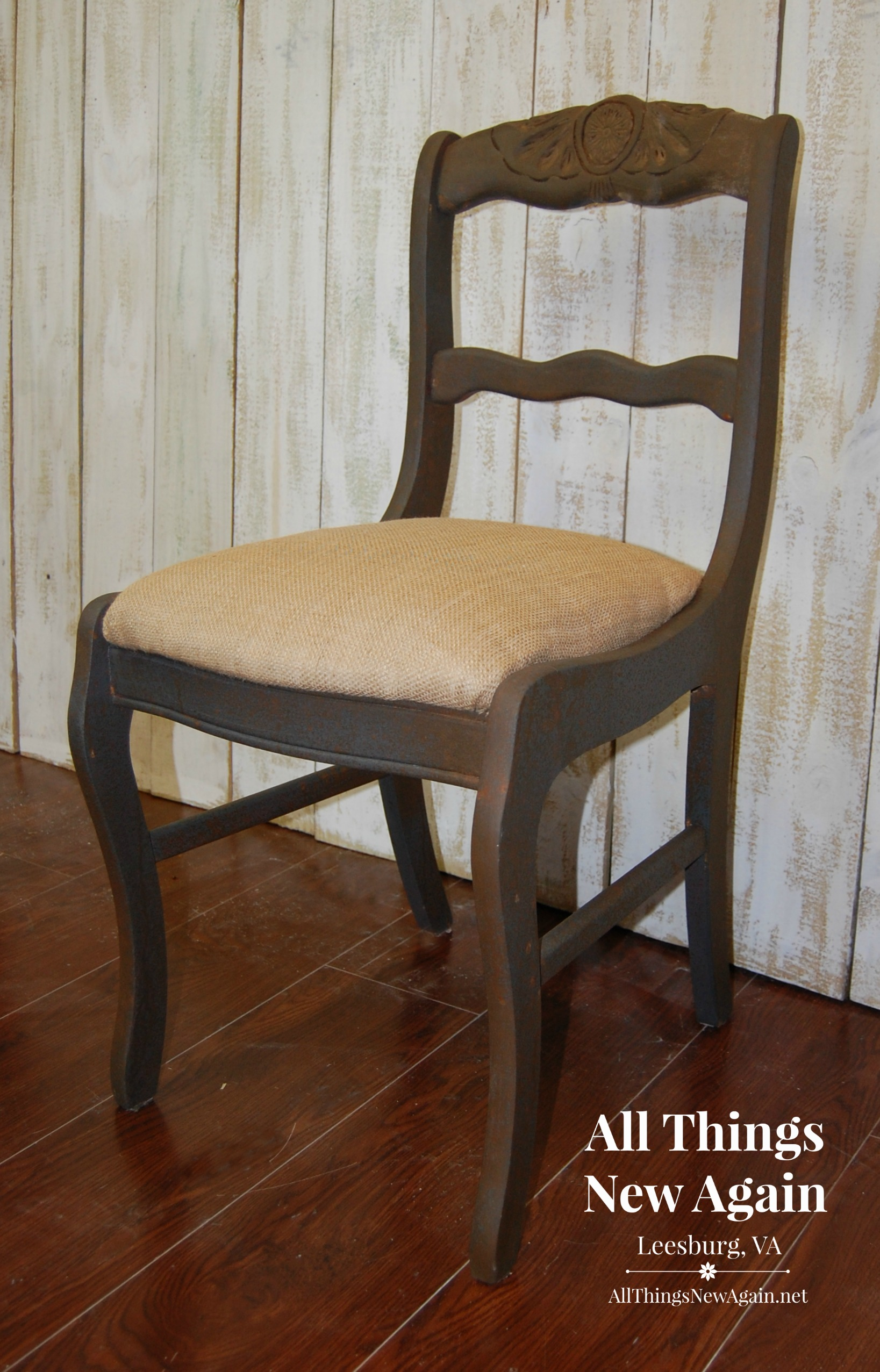 Charming Dixie Belle Paint Co.   Patina Collection   Rusty Chair   Patina Furniture  DIY  