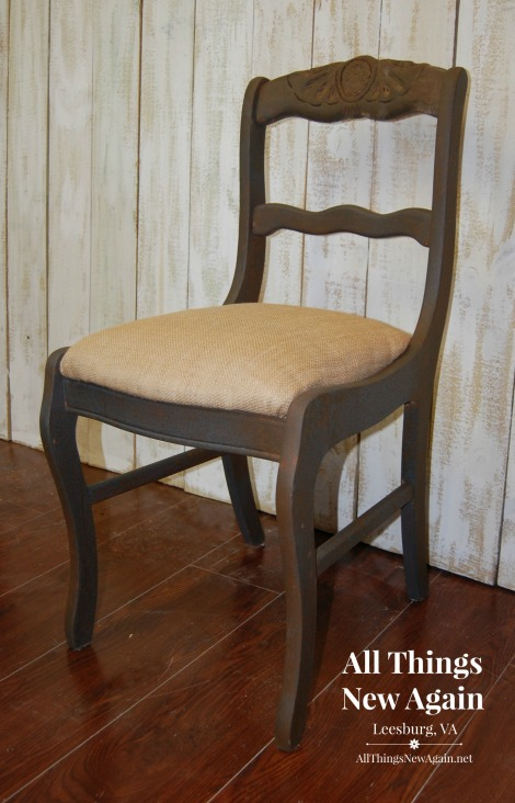 Dixie Belle Paint Co. | Patina Collection | Rusty Chair | Patina Furniture DIY | Home Decor Ideas