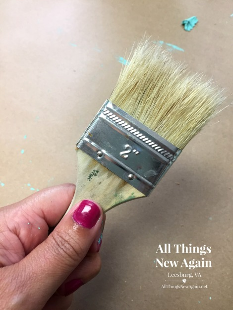 3 Big Mistakes Beginner Furniture Painters Make--And How to Fix Them | www.AllThingsNewAgain.net