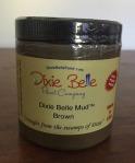 Dixie Belle Paint Company | Dixie Belle Mud | raised stencil medium